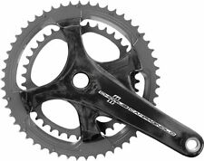 Campagnolo Double Chainring Bicycle Cranksets