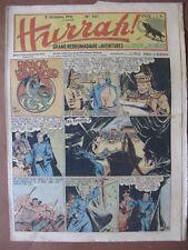 HURRAH !  avant-guerre  n° 307