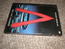 V (DVD, 2001) Marc Singer 1988 The Original Miniseries Kenneth Johnson