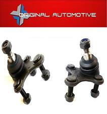 FITS VW SCIROCCO 2008> FRONT LOWER CONTROL WISHBONE CONTROL ARM BALLJOINTS