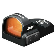 Vortex Viper 6 M.O.A Reflex Sight (Vrd-6)