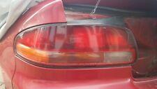 Toyota celica 2.0 gt 94-99 rear light convertible near side passenger cabrio