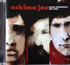 ESKIMO JOE – BLACK FINGERNAILS RED WINE CD (ACC.) SARAH, BEATING LIKE A DRUM