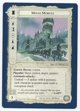 Middle Earth Wizards Unlimited Minas Morgil, M-NM, NBP