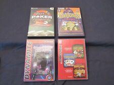 Verschiedene PC CD-ROM BOARD, Casino & Kartenspiele (wählbar).