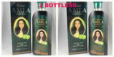 2 BOTTLES!! Dabur ORIGINAL Amla Hair Oil 500ml Gossberry Oil USA SELLER FAST SHP