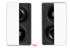 Definitive Technology DI 5.5BPS  In-Wall Speakers PAIR di5.5 bps Brand New