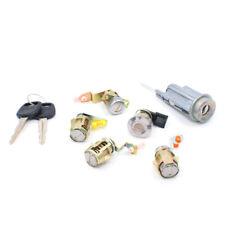 Ignition Switch Door Trunk Lock Fit 89-05 Toyota Hiace 4th Gen H100 Commuter Van