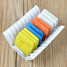 10X TAILORS CHALK - Dressmaker Sewing Marking Fabric Dressmaking Tailor's Marker