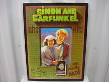 Simon and Garfunkel Hits (French Edition) Sheet Music Song Book Songbook