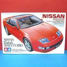 Nissan Fairlady 300zx Turbo Tamiya Sports Car No 87