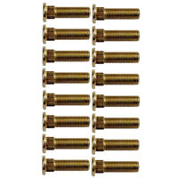 Polaris 7518378 Wheel Stud Sportsman Scrambler Ranger RZR 570 700 800 900 16PACK