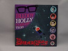 Smugglers - Buddy Holly Convention EP Lookout Records/Green Day