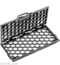 Miele C3 S8930 S8320 S8310 allergie filtre à charbon Cage Support 7782945 Genuine