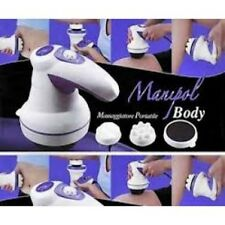 Manipol Full Body Massager Hand Held Relax Muscles Pain Reliver Portable Massage