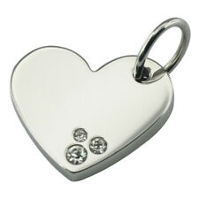 Energetix 4you Magnetic Jewelry Love Power Heart 1177 Swarovski crystal Tcm