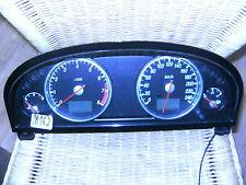 tacho ford mondeo 3 1s7f10849dj kombiinstrument cluster cockpit CLOCKS