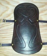 Zelda Twilight Princess Link Leather Armor SINGLE Bracer