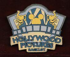 Dca Disney California Adventure Old Elephants Hollywood Backlot 2001 Opening Pin