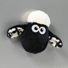 Nici Shaun das Schaf Kopf 7cm MagNici Magnet Plüsch Kuscheltier Geschenk 40132
