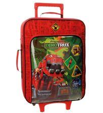 Maletas y equipaje rojos Disney