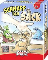 LOT 36650 | Amigo 01601 Schnapp den Sack Kartenspiel ab 8 Jahren NEU in OVP