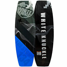 White Knuckle Stomp Wakeboard