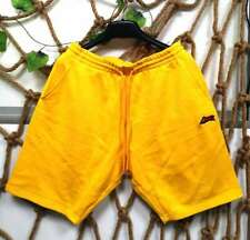 BRAND NEW BBC ICECREAM BOULALA SHORT 19' YELLOW SIZE L US FREE SHIPPING