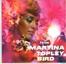 (I89) Martina Topley Bird, Poison - DJ CD