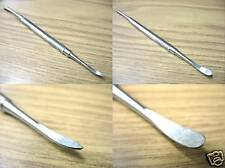 3 O.R GRADE AUTOCLAVABLE PERIOSTEAL MOLT M9 DENTAL TOOTH EXTRACTING ELEVATORS