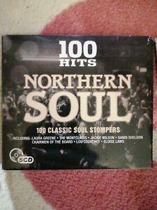 100 Hits  Northern Soul [CD]