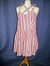 Stunning dress, M & S  ANGEL range, size XXS, BNWT, young adults