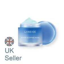 LANEIGE Water Sleeping Mask [2x15ml / 70ml], Genuine import from Korea,UK Seller