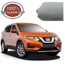Car Cover Suits Nissan X-Trail 4WD SUV to 5.1m Prestige 100% Waterproof Ultra