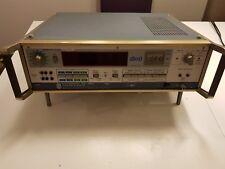 Wandel & Goltermann PMD 1 Getriebe Nauer Set (Psophometer)