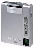 Minolta Dimage Xt 3.2 Megapixel Digital Camera