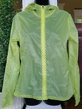 Nike Cyclone Vapor Running Jacket M Bright Yellow packable transparent hoodie