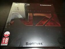 MASS EFFECT 3: N7 LIMITED COLLECTORS EDITION  NEW SEALED