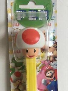 Super Mario Pez Dispenser - Knopio