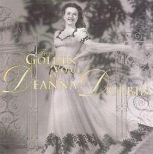 Deanna Durbin - The golden voice of Deanna Durbin - CD -