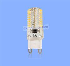 Dimmbar G9 64 SMD LED Lampe Birne Spot Licht  Warmweiss 3014 Chip 3.5W 220-240V