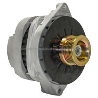 Alternator-New Quality-Built 7969601N Reman
