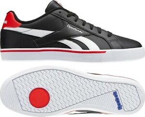 Reebok Classic Royal Complete 2LL Men's Shoes Sneaker Shoes Club Black/White