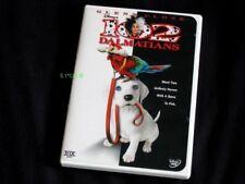 Walt Disney's 102 Dalmations (Live Action) DVD - Authentic