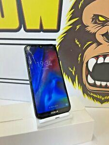 Huawei Honor 8S - 32GB - Black (Unlocked) (Dual SIM) Smartphone UK Seller!!
