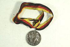 Medaille AZKW Zollverwaltung - IV Zentrales Sportfest 1961 Dynamo ( R8