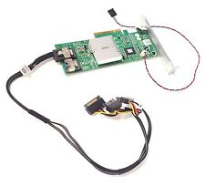 Dell Perc H310 SATA / SAS HBA Controller RAID 6Gbps LSI 9240-8i 0HV52W SAS Kabel
