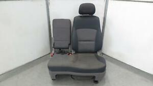 HYUNDAI ILOAD/IMAX FRONT SEAT  LH FRONT (3/4 BENCH SEAT TYPE), TQ, ILOAD, CLOTH,