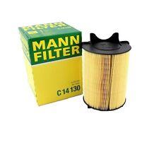 MANN Air Filter C14130 for AUDI - 4 CYL A3 VW GOLF JETTA PASSAT