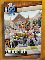 New X-Men v2 Imperial great condition Grant Morrison